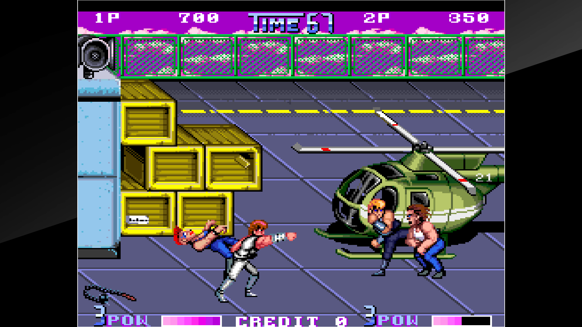 Most Viewed Double Dragon Ii The Revenge Wallpapers 4k Wallpapers