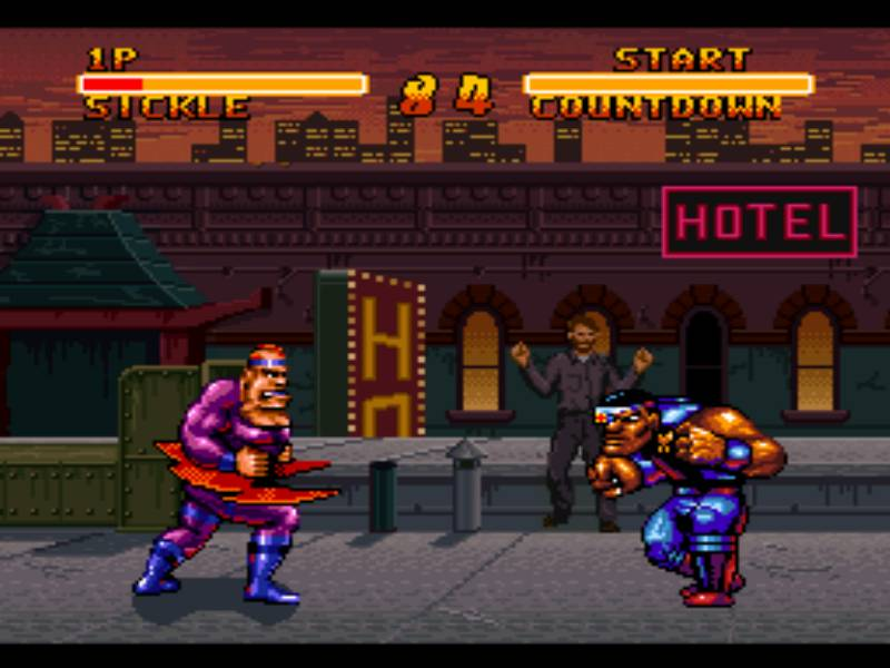 Double Dragon V The Shadow Falls Wallpapers Video Game Hq