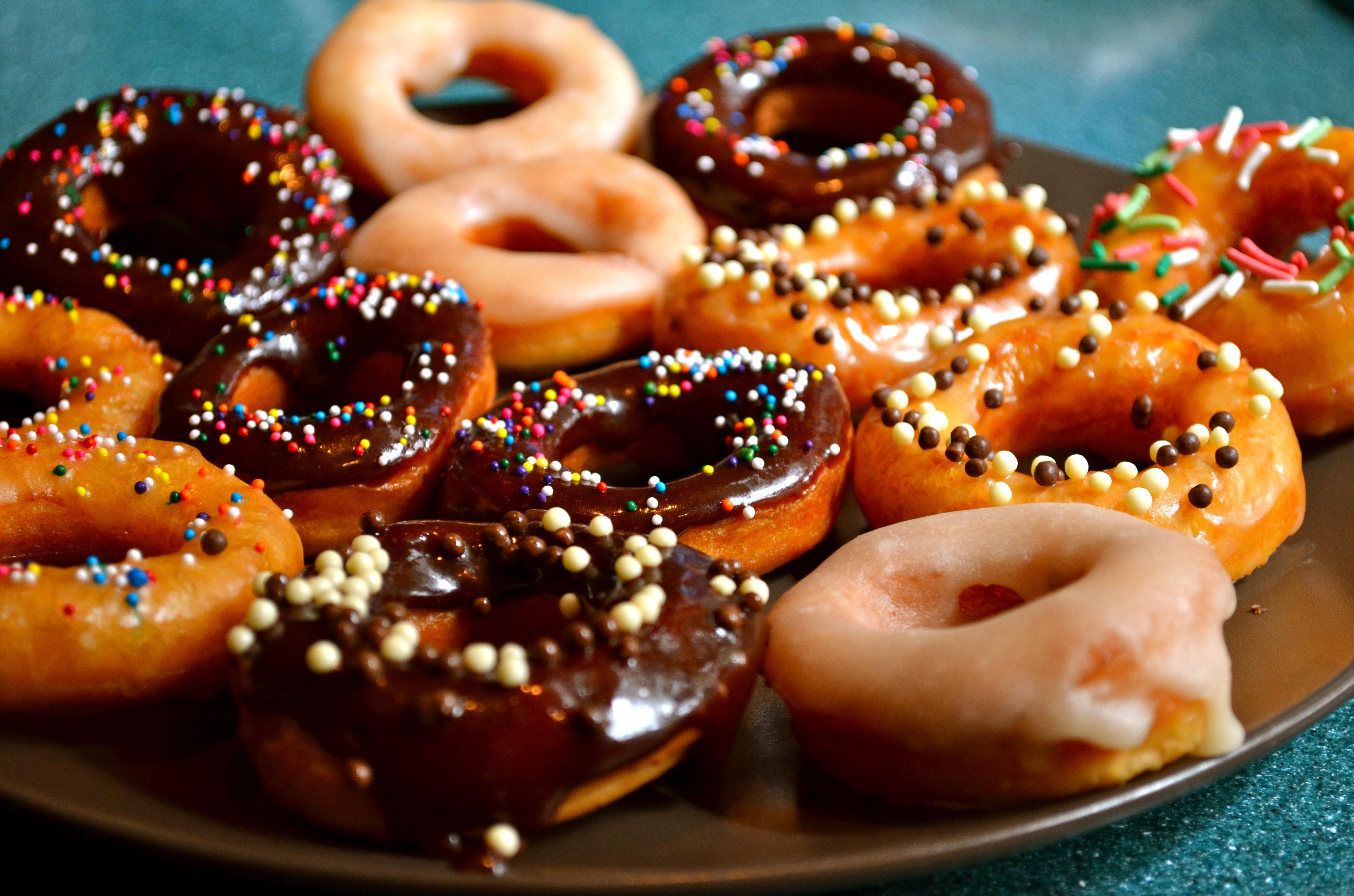 Images of Doughnut | 4928x3264