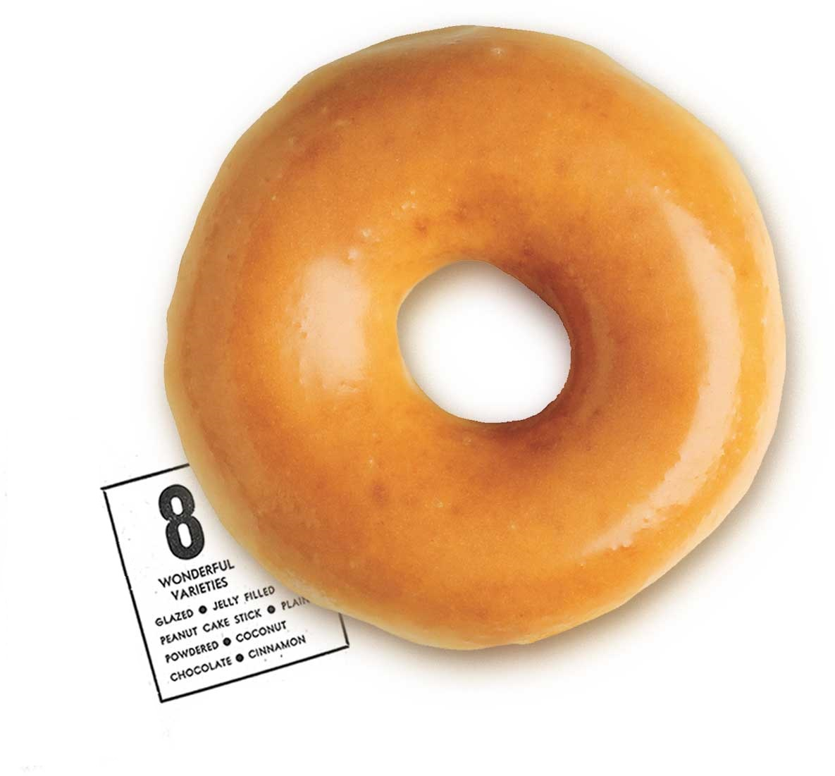 HQ Doughnut Wallpapers | File 108.7Kb