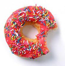 Doughnut Backgrounds, Compatible - PC, Mobile, Gadgets| 220x224 px