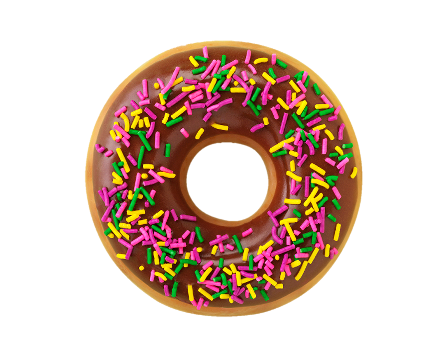 HD Quality Wallpaper | Collection: Food, 900x720 Doughnut