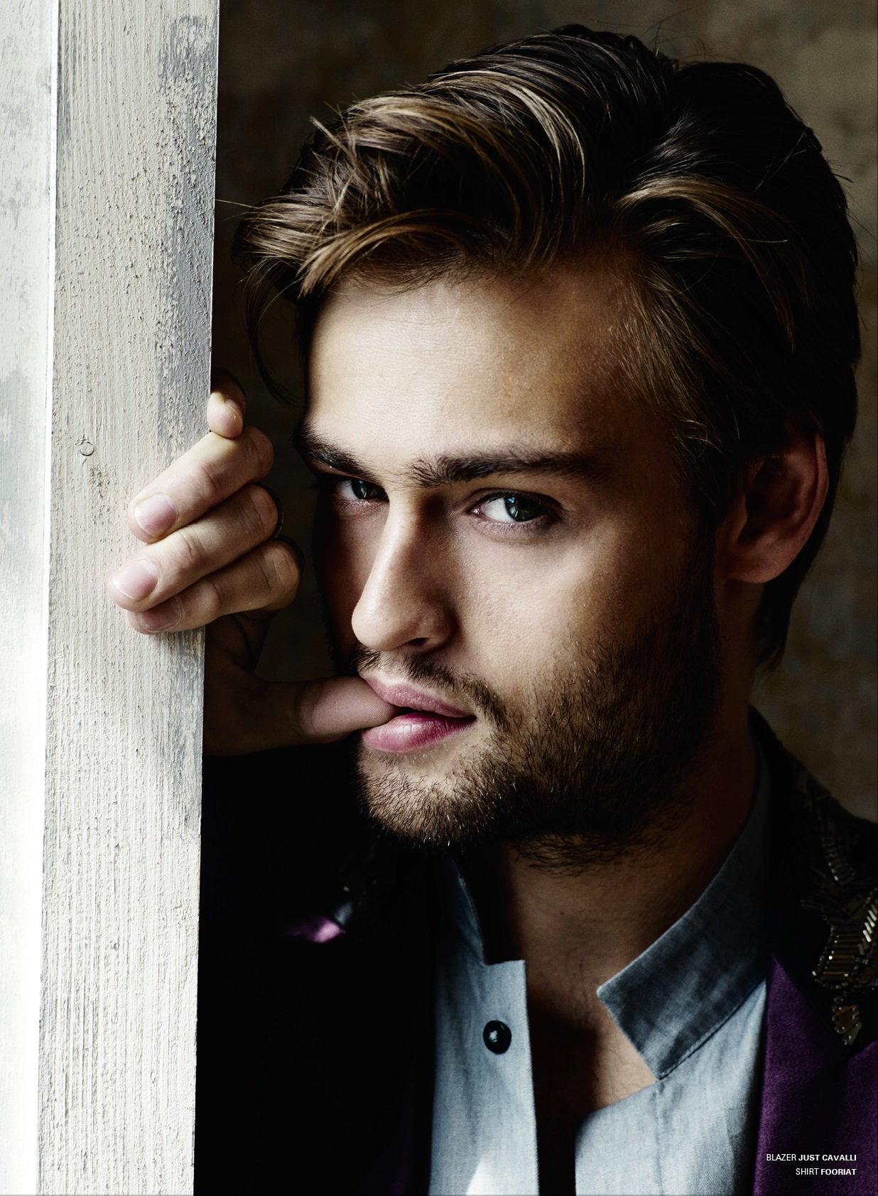 Images of Douglas Booth | 1236x1683