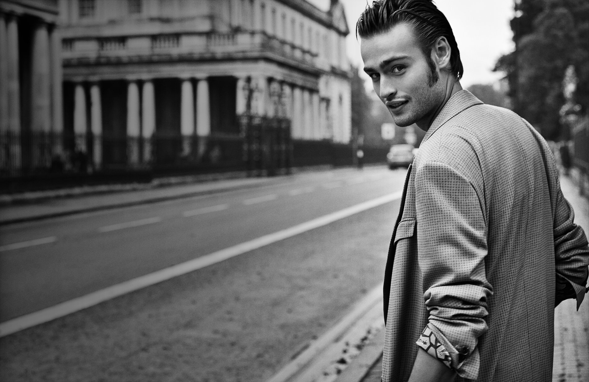 Douglas Booth Backgrounds on Wallpapers Vista