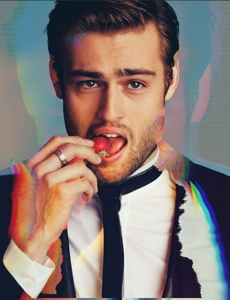 Images of Douglas Booth | 460x599