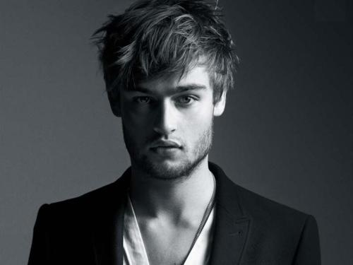 Amazing Douglas Booth Pictures & Backgrounds
