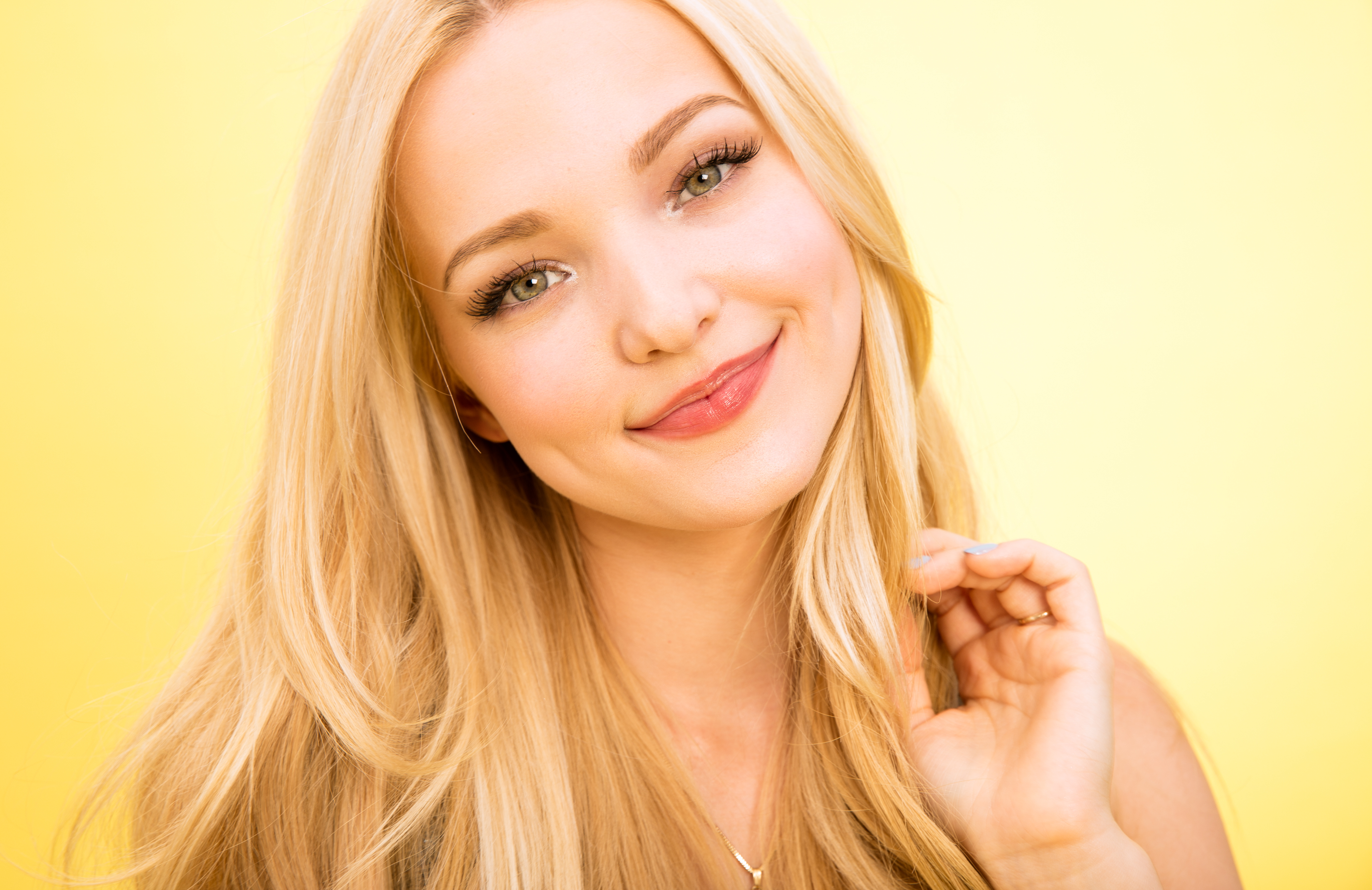 Nice wallpapers Dove Cameron 4211x2731px