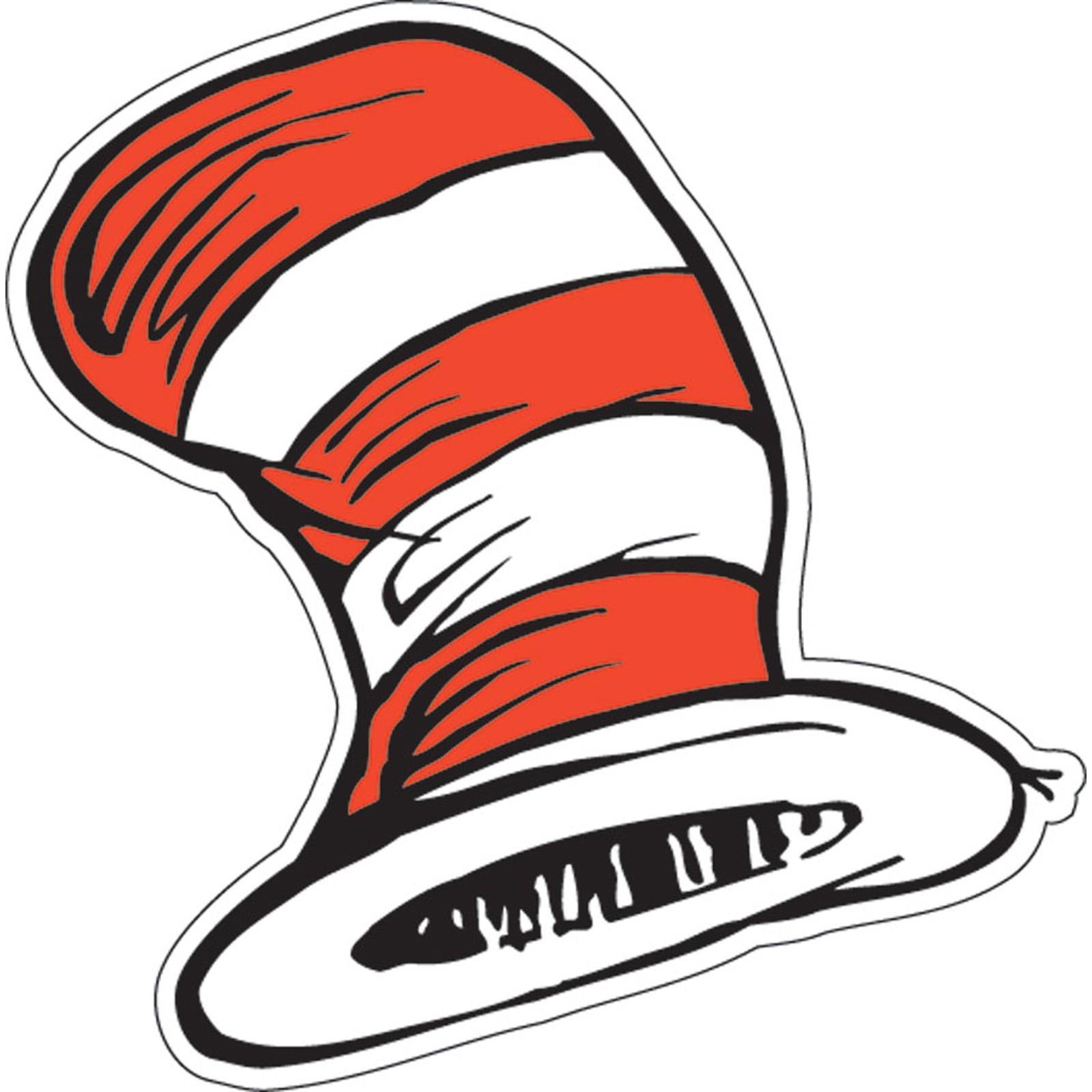Dr. Seuss: The Cat In The Hat Pics, Cartoon Collection