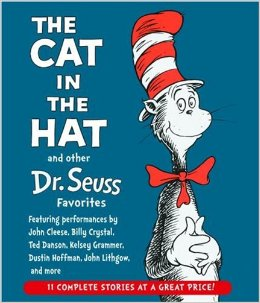 Dr. Seuss: The Cat In The Hat High Quality Background on Wallpapers Vista