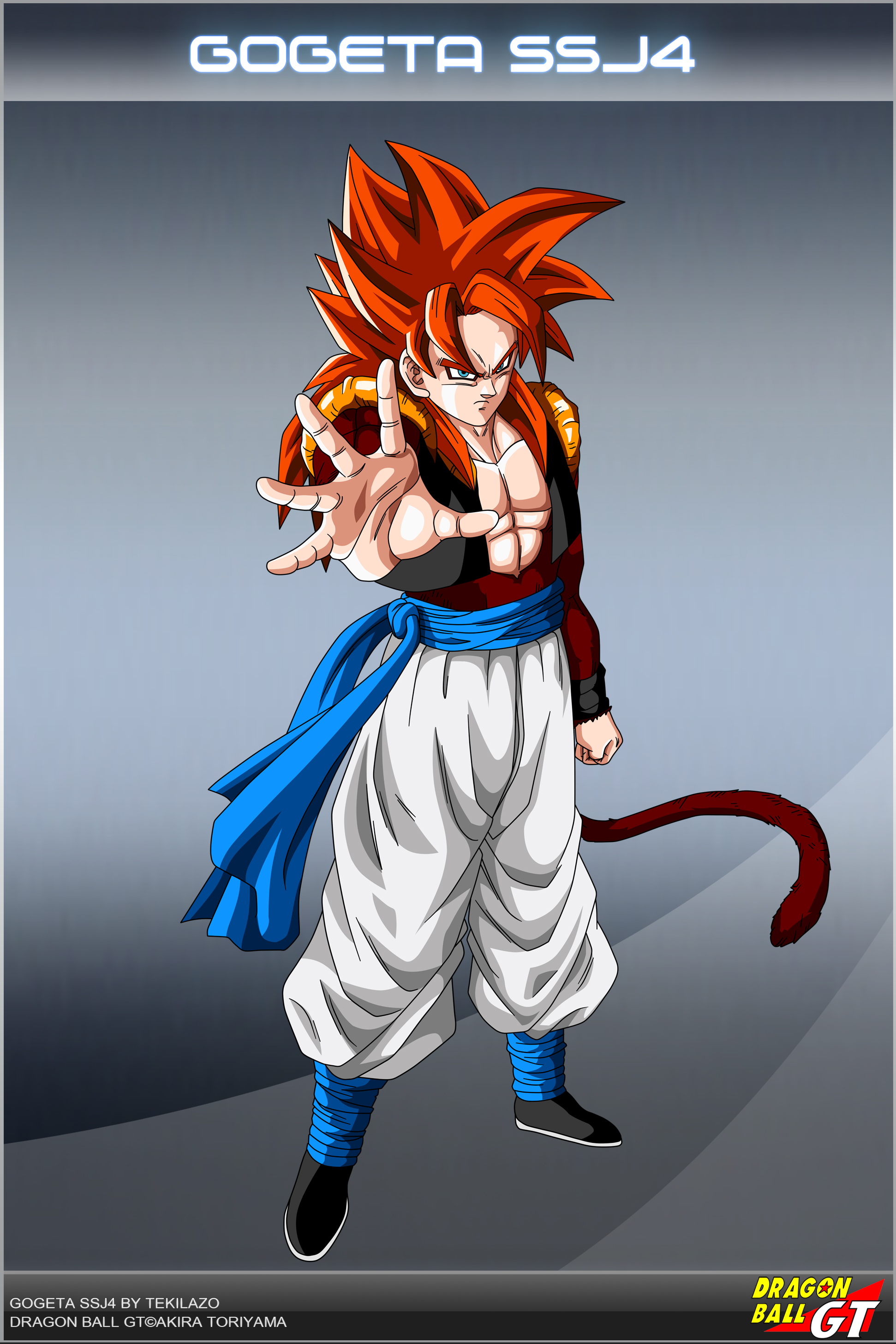 Dragon Ball GT Backgrounds, Compatible - PC, Mobile, Gadgets  1942x2913 px