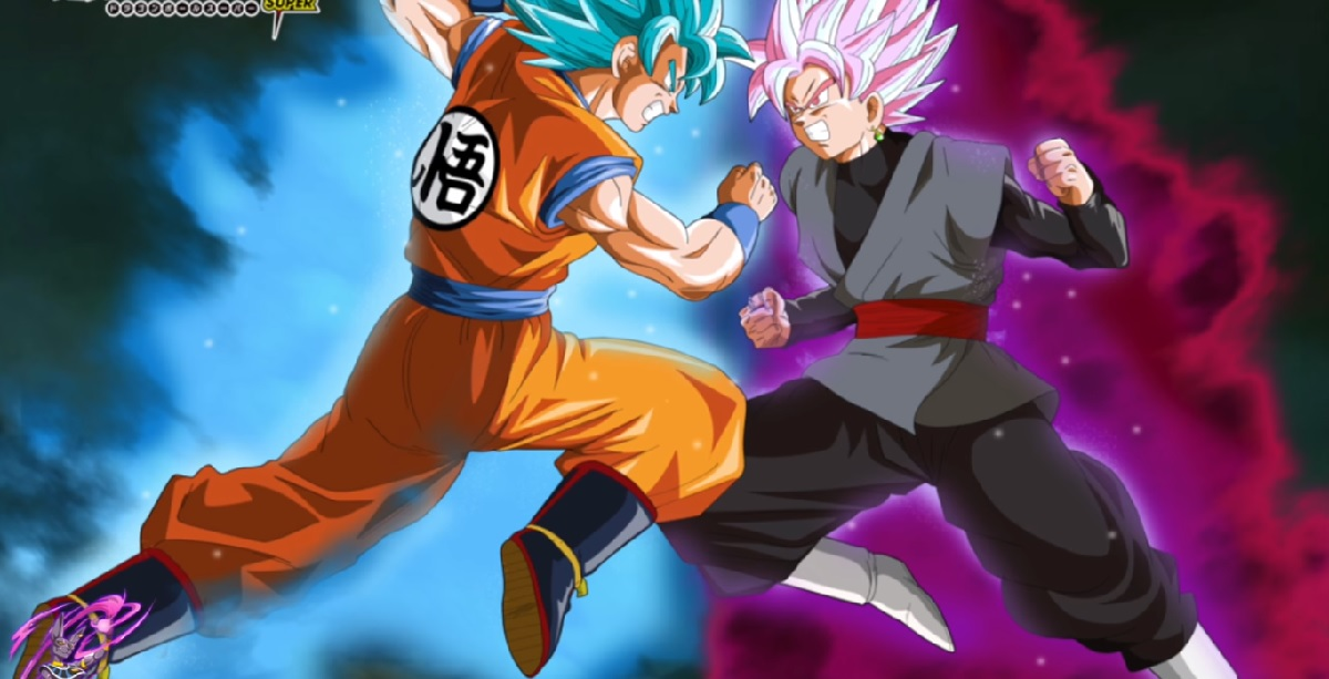 Dragon Ball Super Wallpapers Anime Hq Dragon Ball Super Pictures 4k Wallpapers 2019