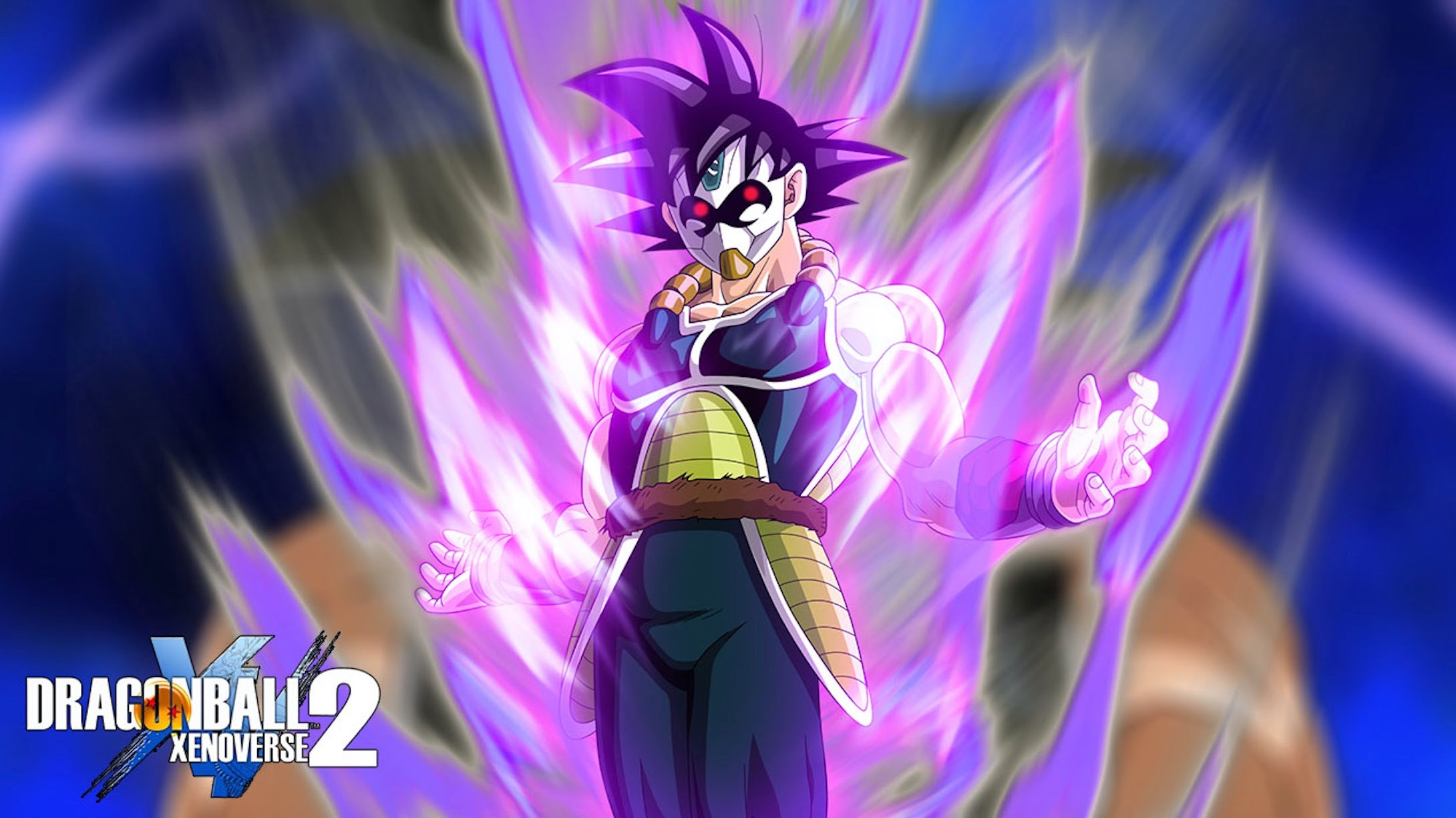 Most Viewed Dragon Ball Xenoverse 2 Wallpapers 4k Wallpapers