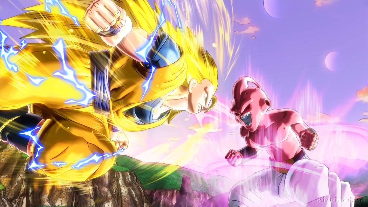 Most Viewed Dragon Ball Xenoverse Wallpapers 4k Wallpapers