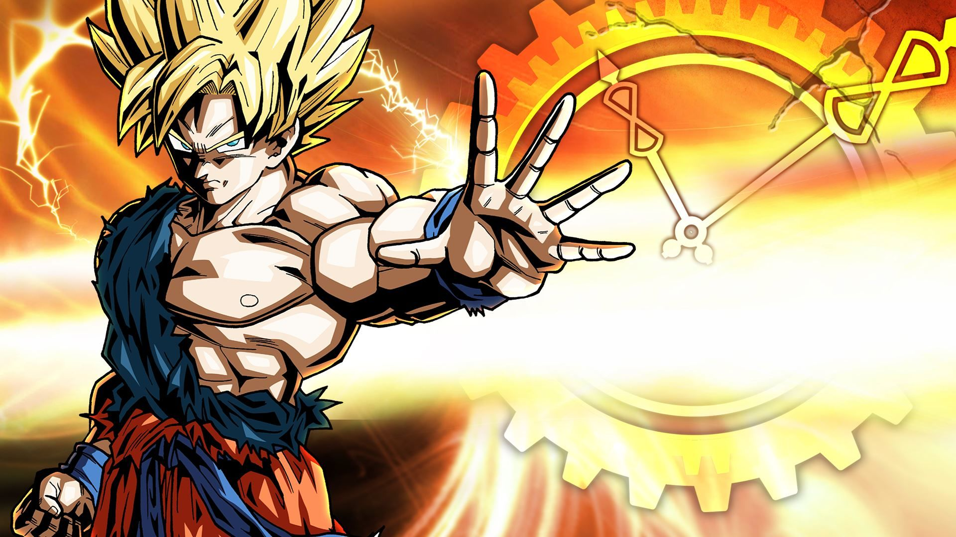 Dragonball Z Wallpapers Anime Hq Dragonball Z Pictures