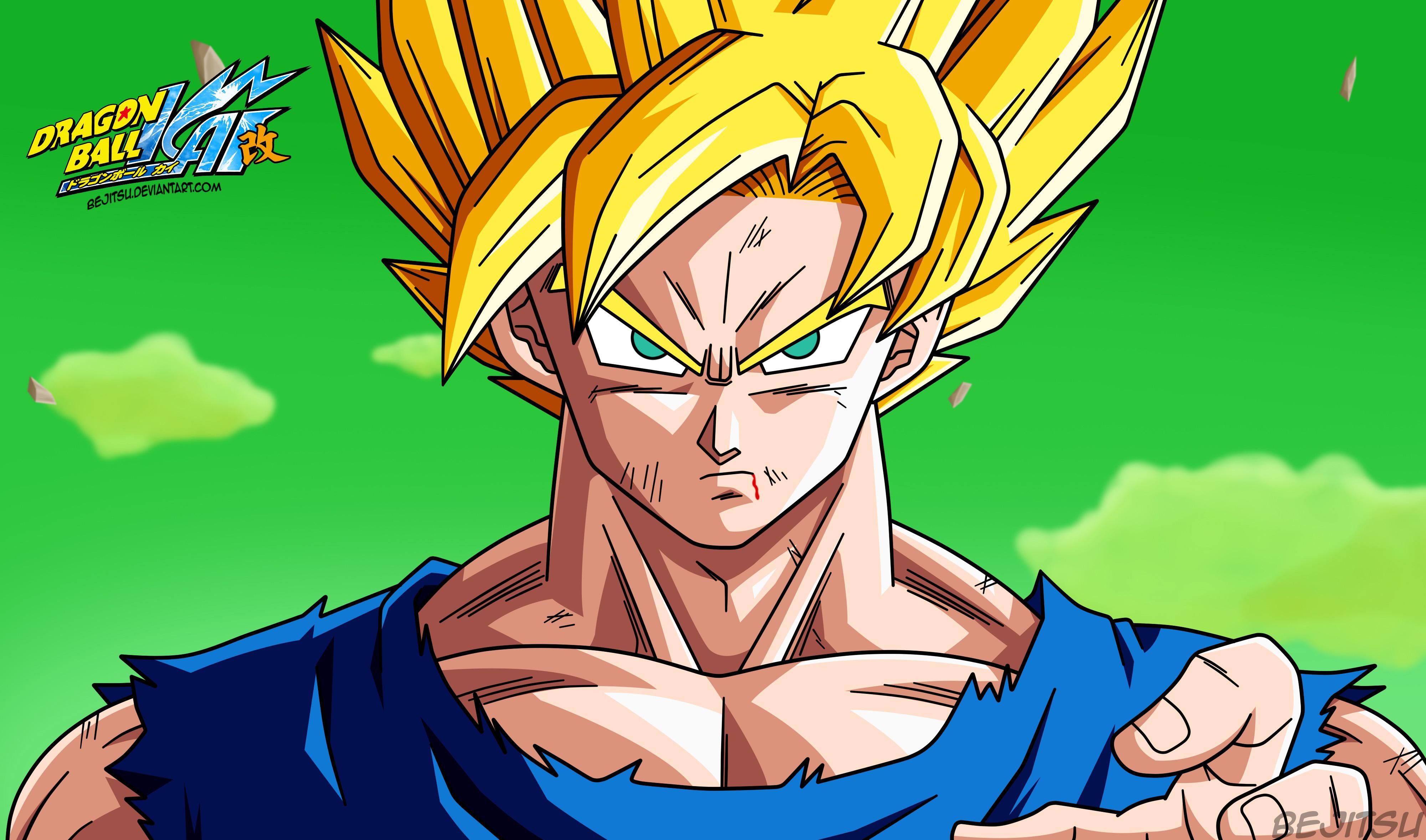 Dragon Ball Z Kai Wallpapers Anime Hq Dragon Ball Z Kai Pictures