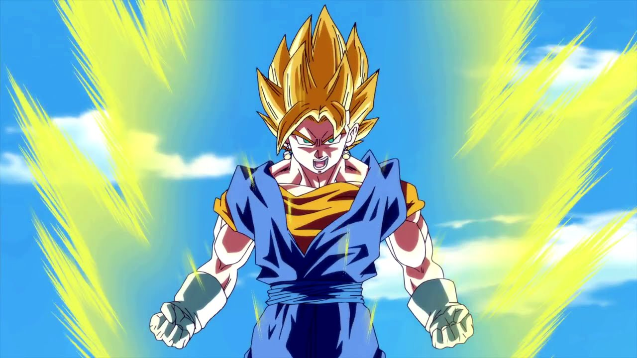 Dragonball Z Wallpapers Anime Hq Dragonball Z Pictures 4k Wallpapers 2019
