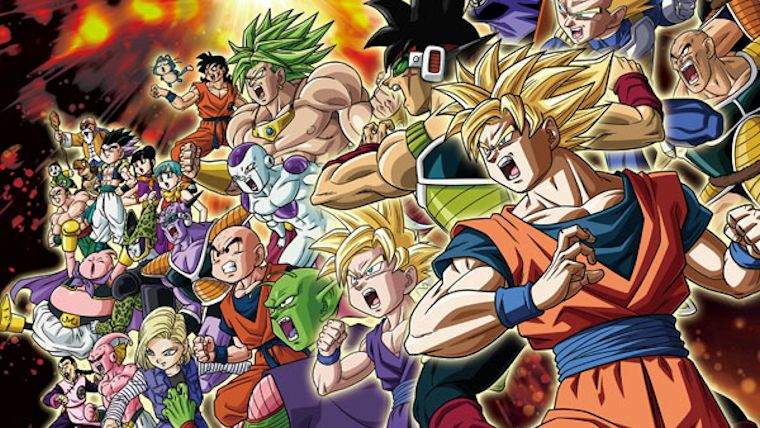 dragon ball z wallpaper 9