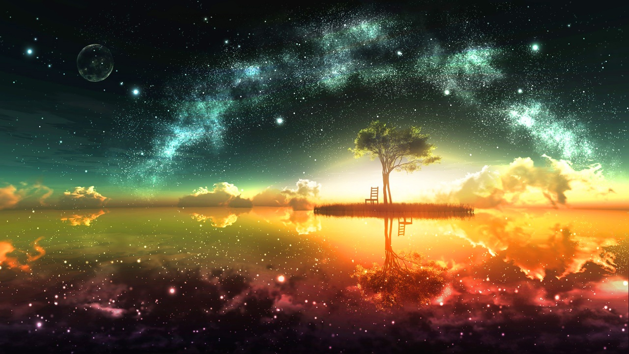 1280x720 > Dream Wallpapers