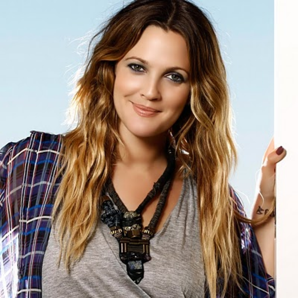 Drew Barrymore High Quality Background on Wallpapers Vista
