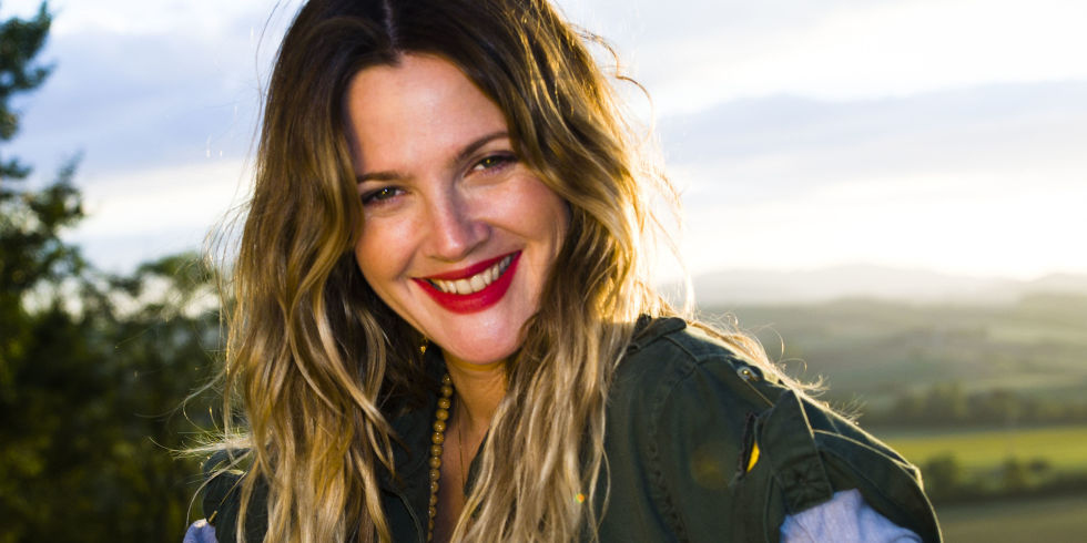 HQ Drew Barrymore Wallpapers | File 75.46Kb