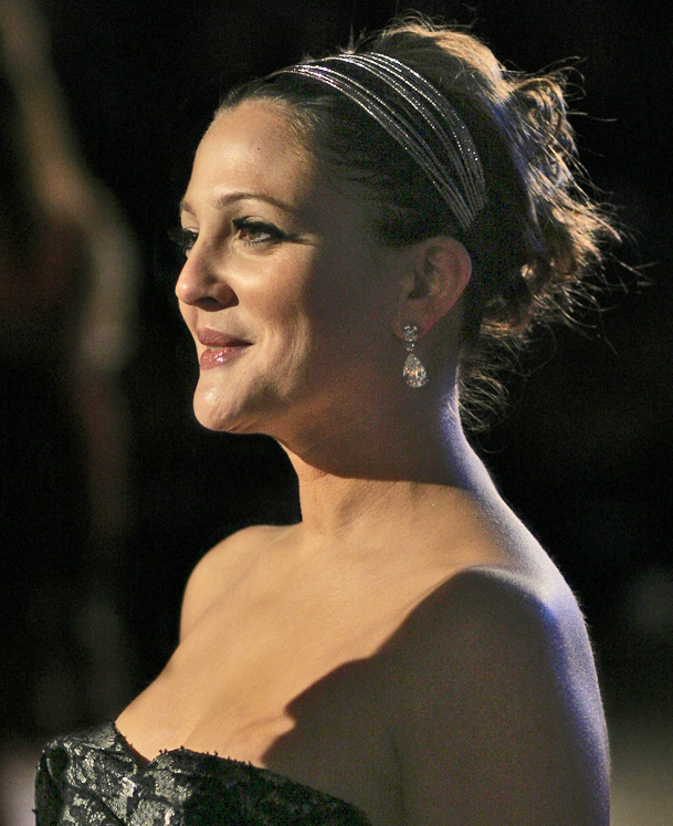 Amazing Drew Barrymore Pictures & Backgrounds