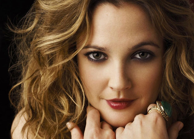 HD Quality Wallpaper | Collection: Celebrity, 630x450 Drew Barrymore