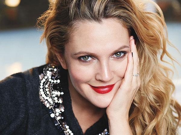 Drew Barrymore Backgrounds, Compatible - PC, Mobile, Gadgets| 600x450 px