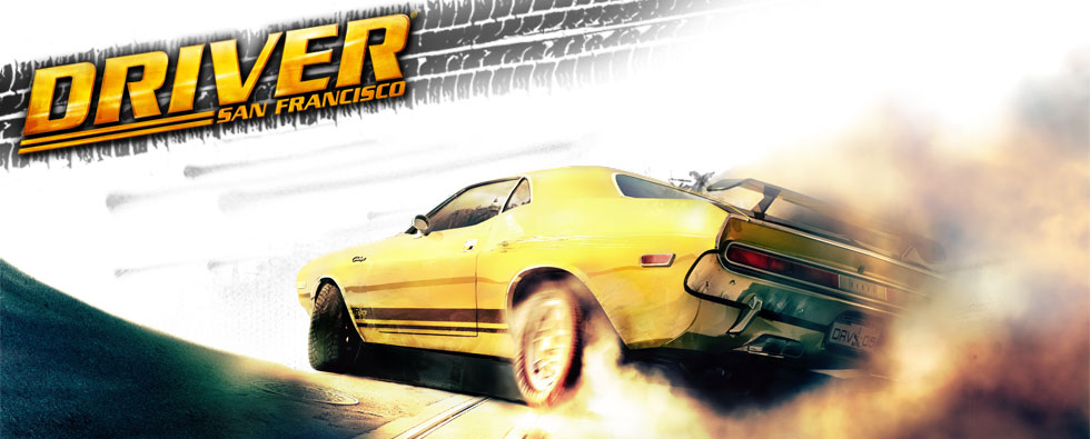 Driver: San Francisco wallpapers, Video Game, HQ Driver: San