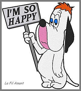 Droopy Pics, Cartoon Collection