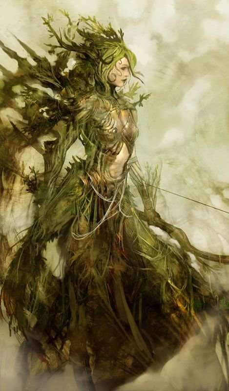Images of Druid | 469x800