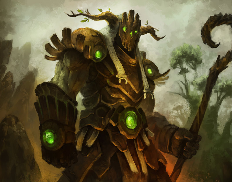 Amazing Druid Pictures & Backgrounds