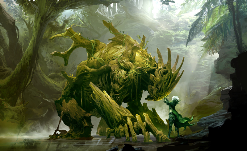 Images of Druid | 800x491