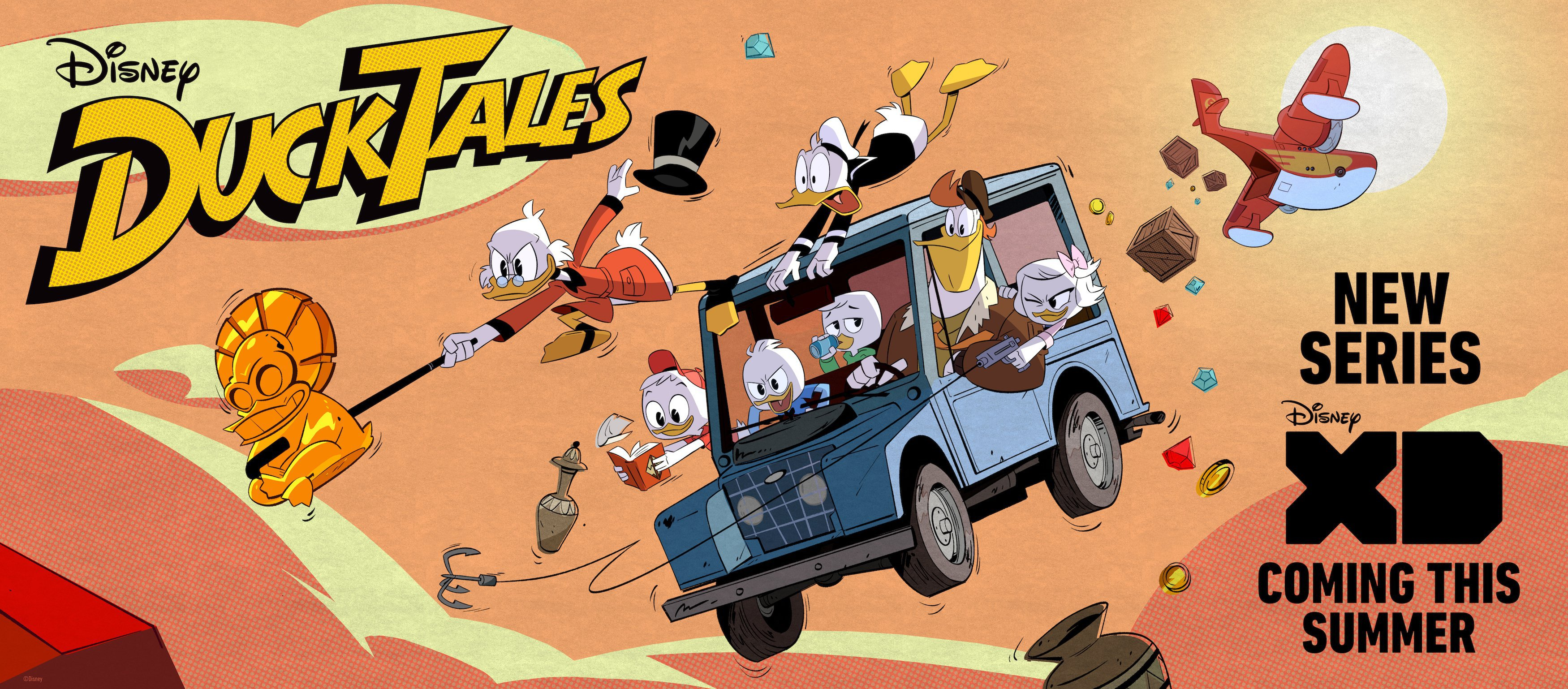 Ducktales Pics, Cartoon Collection
