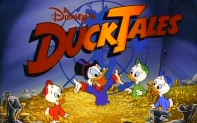 HD Quality Wallpaper | Collection: Cartoon, 400x250 Ducktales