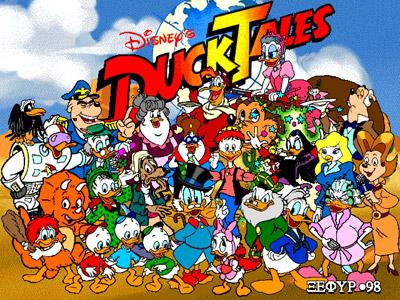 400x300 > Ducktales Wallpapers