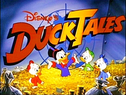 High Resolution Wallpaper | Ducktales 430x323 px