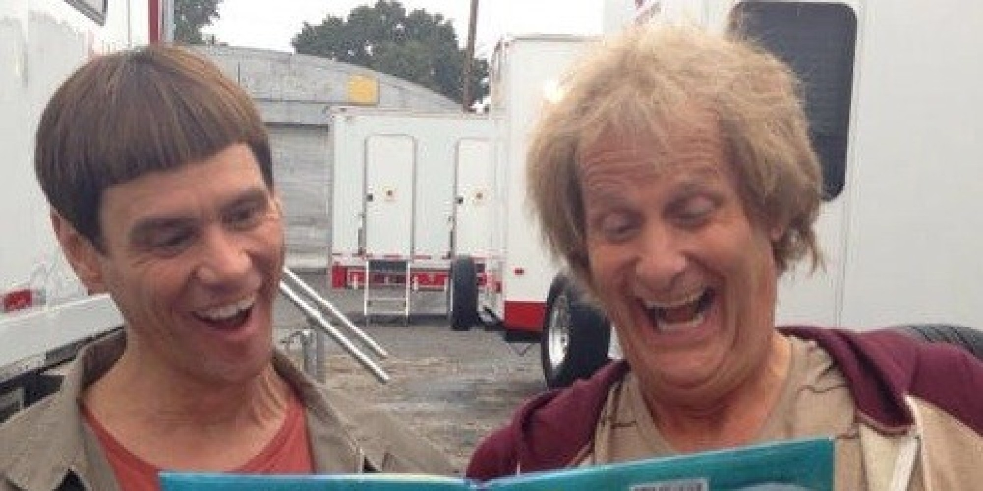 Dumb And Dumber wallpapers, Movie, HQ Dumb And Dumber pictures | 4K