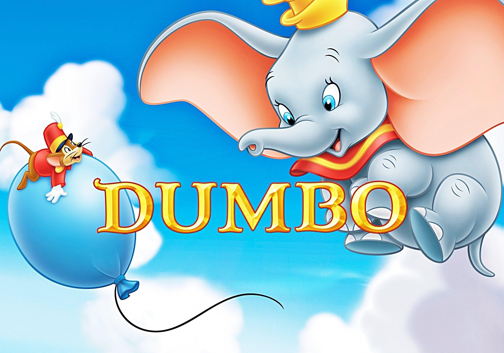 Disney Dumbo Png & Free Disney Dumbo.png Transparent Images #28444 - PNGio