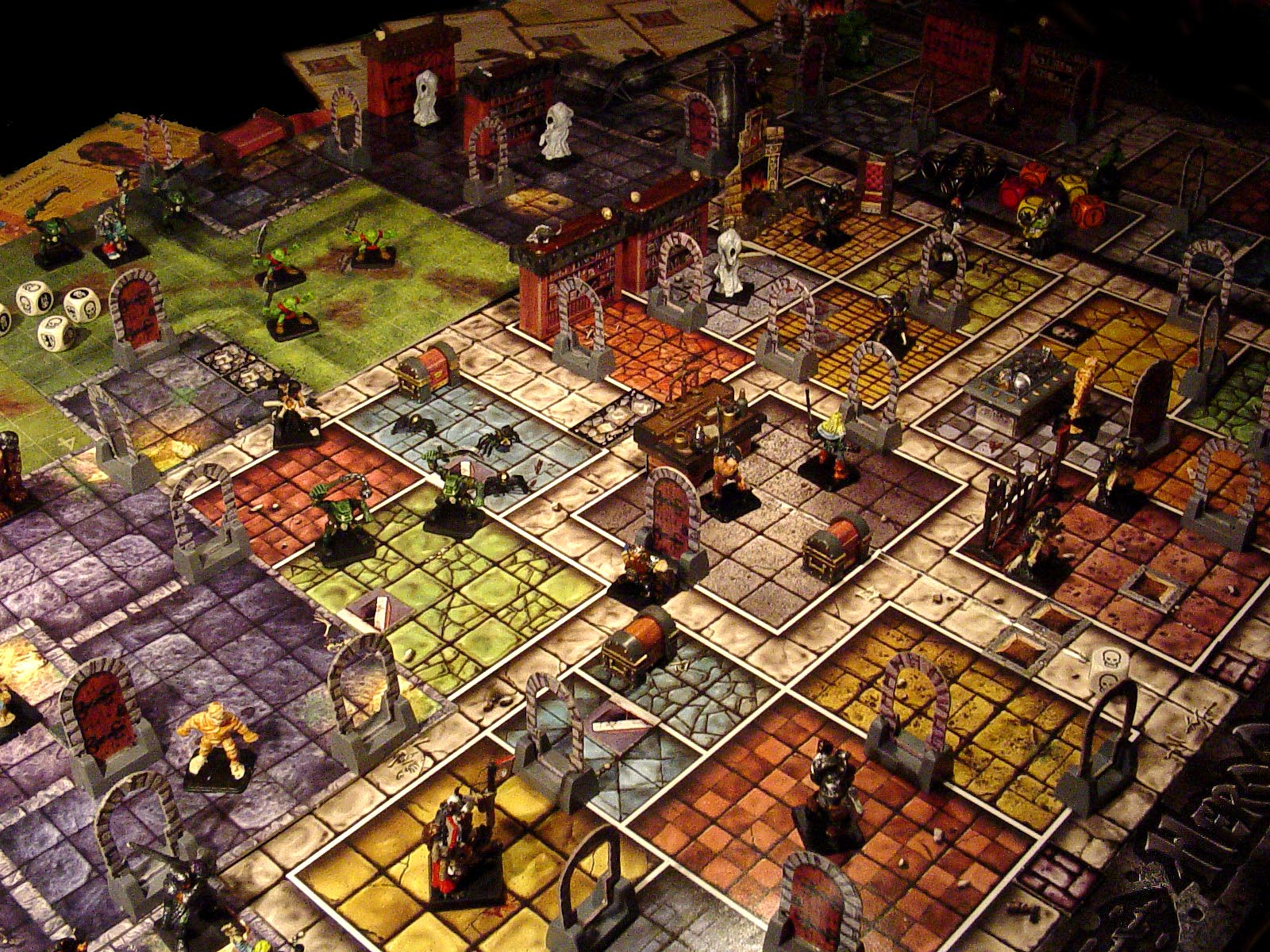 Nice wallpapers Dungeons & Dragons 1600x1200px