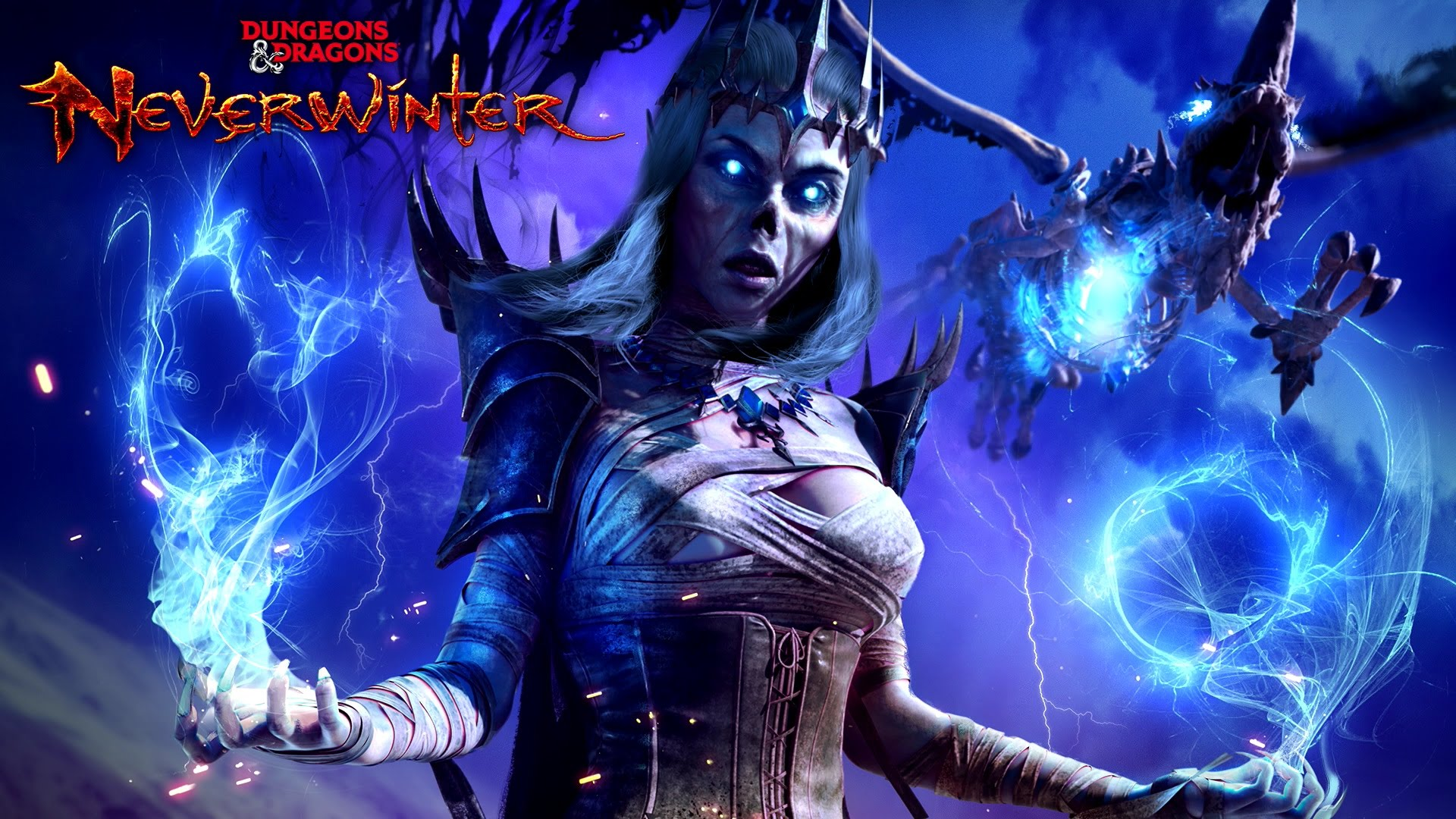 Most Viewed Dungeons Dragons Neverwinter Wallpapers 4k Wallpapers