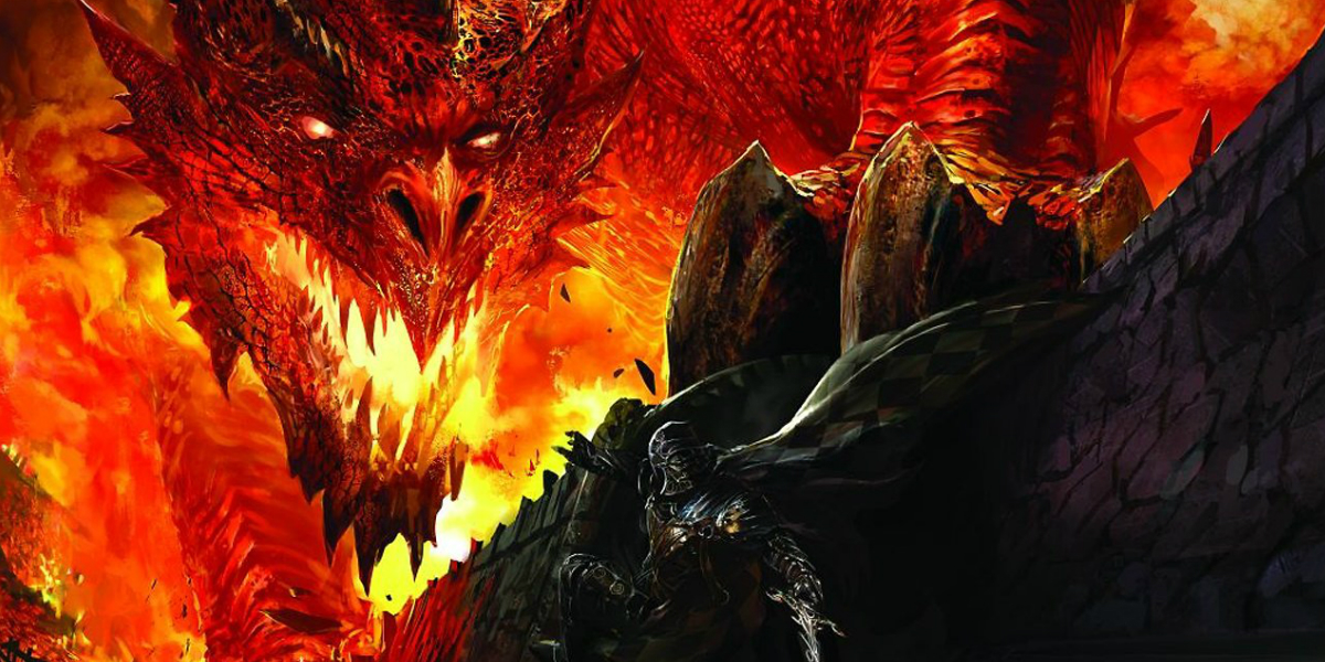 1200x600 > Dungeons & Dragons Wallpapers