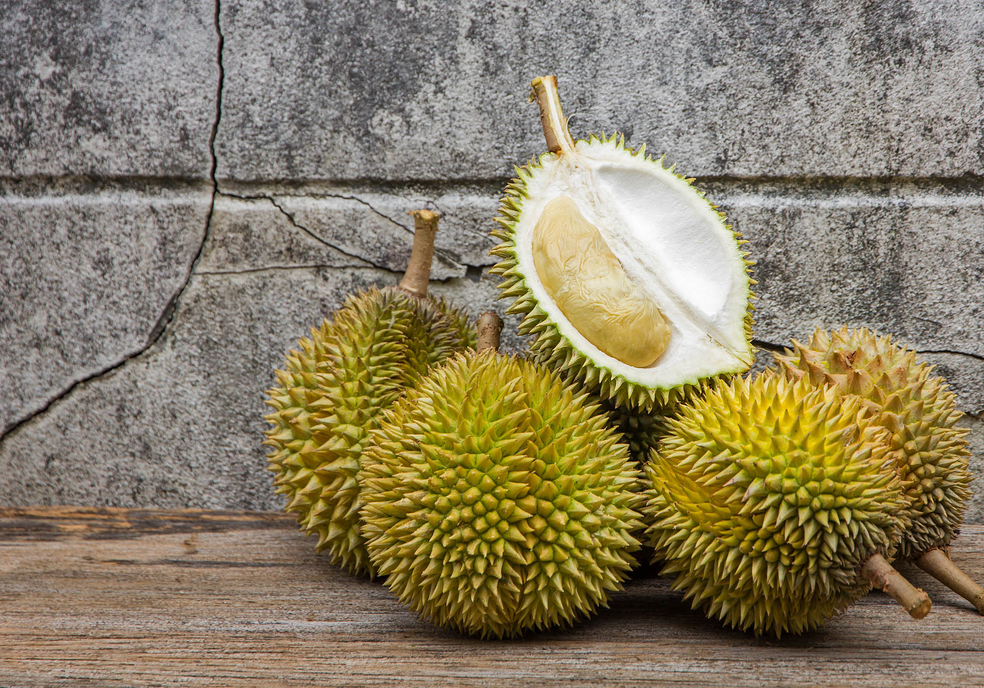 Durian Pics, Food Collection