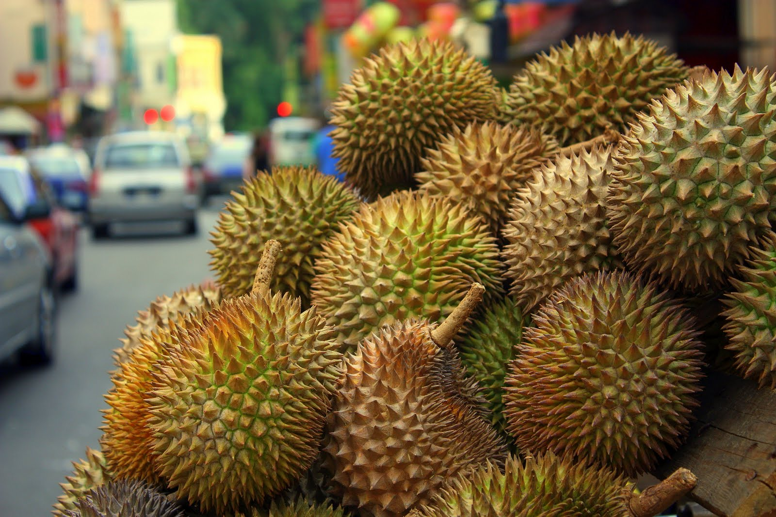 1600x1067 > Durian Wallpapers