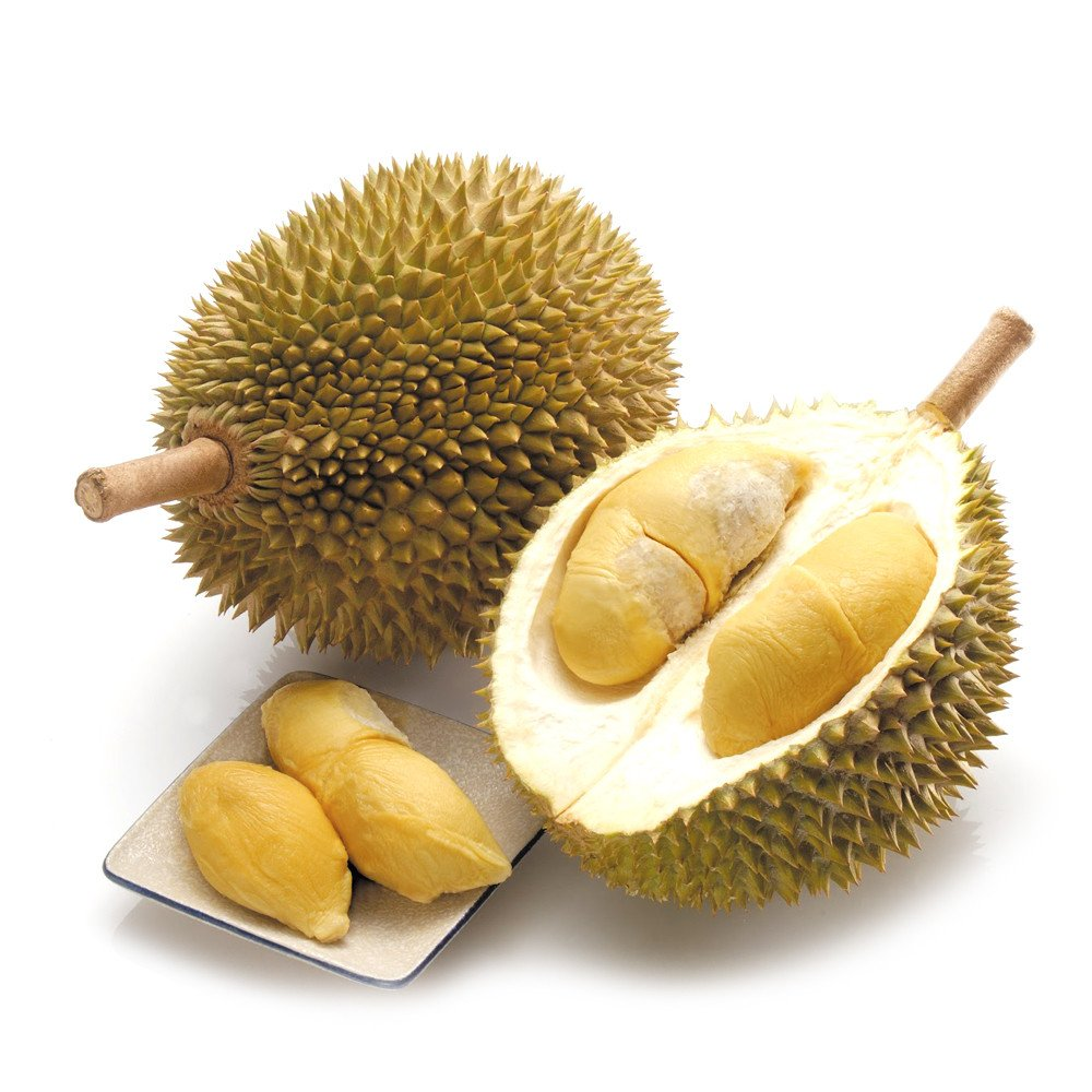 HD Quality Wallpaper | Collection: Food, 1000x1000 Durian