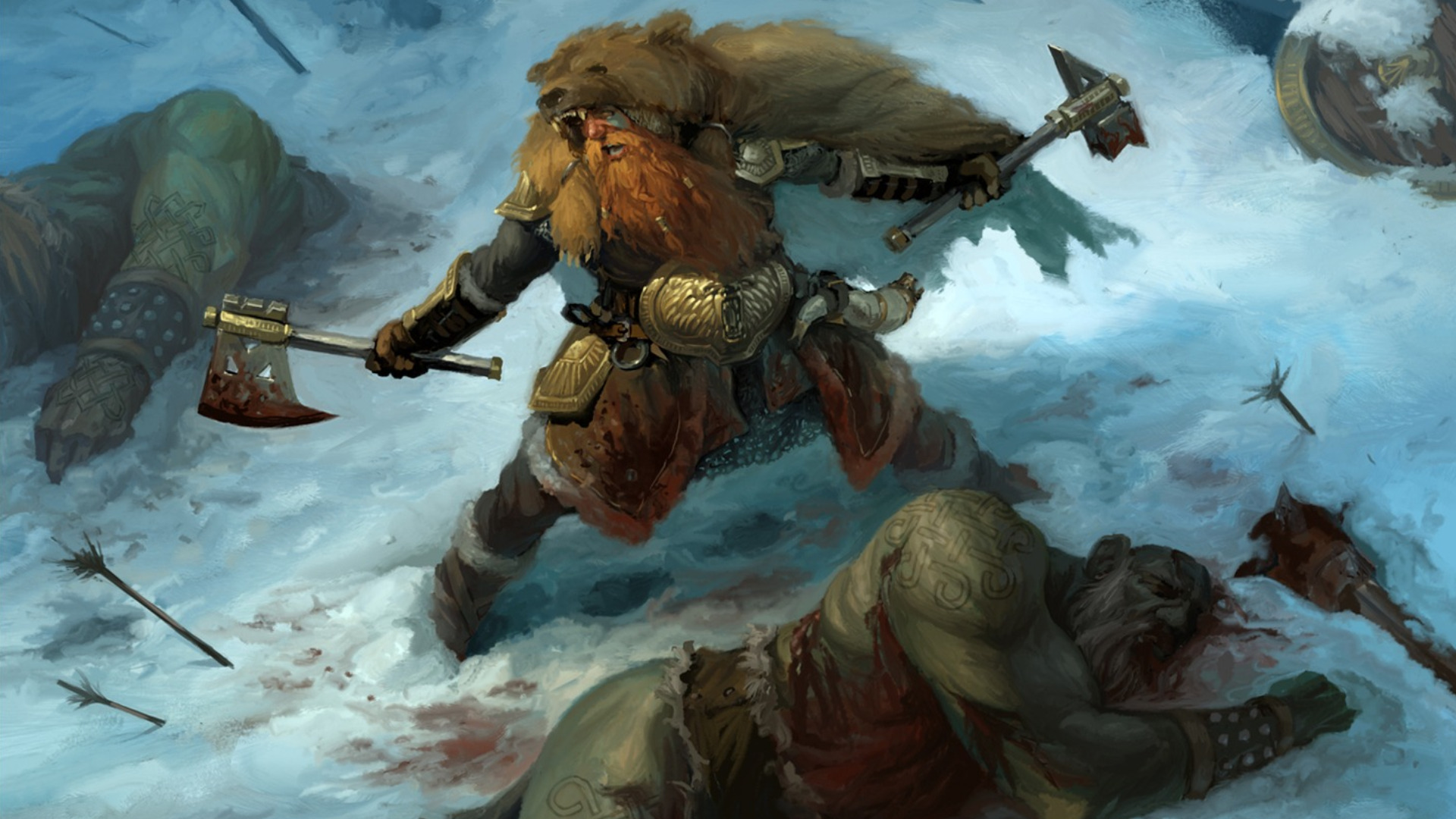 Dwarf High Quality Background on Wallpapers Vista