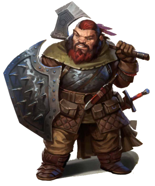 Amazing Dwarf Pictures & Backgrounds
