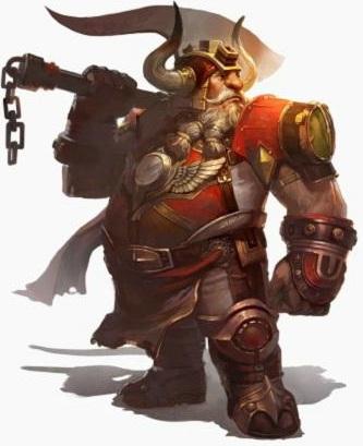Images of Dwarf | 333x409
