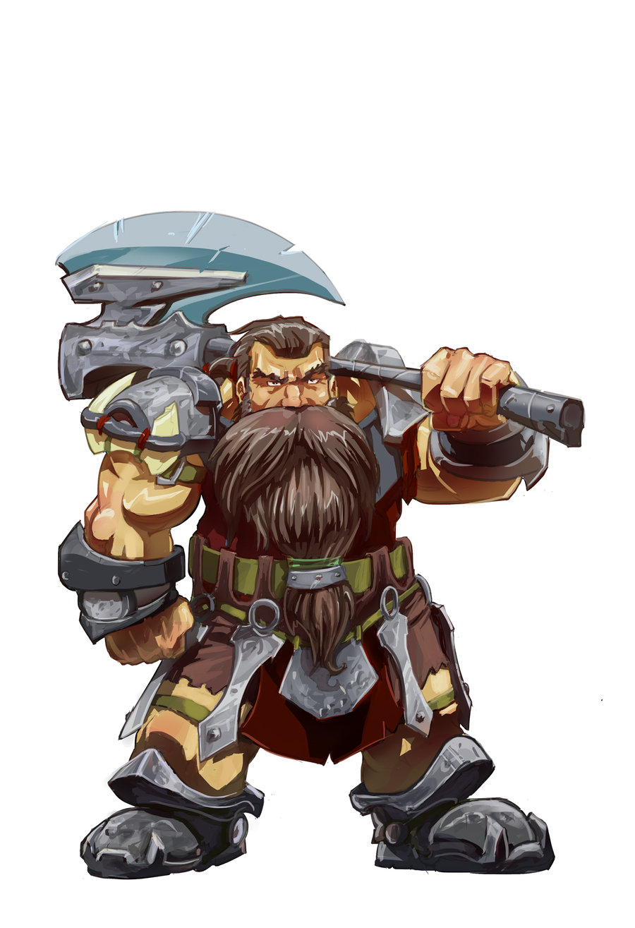 HQ Dwarf Wallpapers | File 169.58Kb