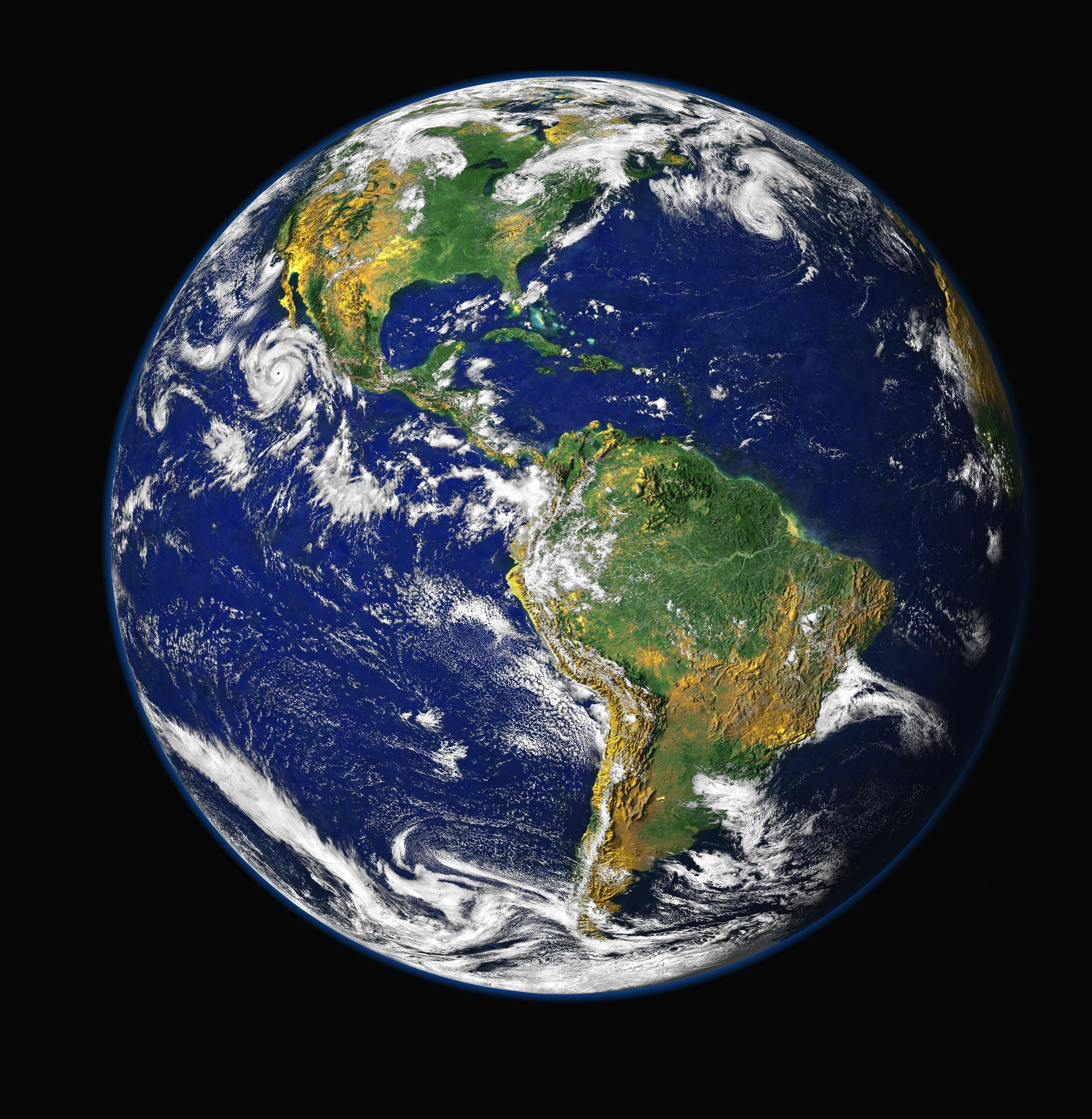 Earth High Quality Background on Wallpapers Vista