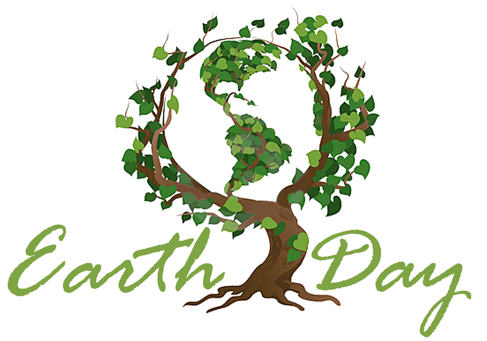 Nice Images Collection: Earth Day Desktop Wallpapers